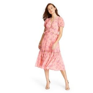 LoveShackFancy X Target Fleur Dress